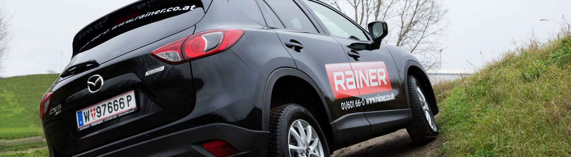 Mazda Rainer