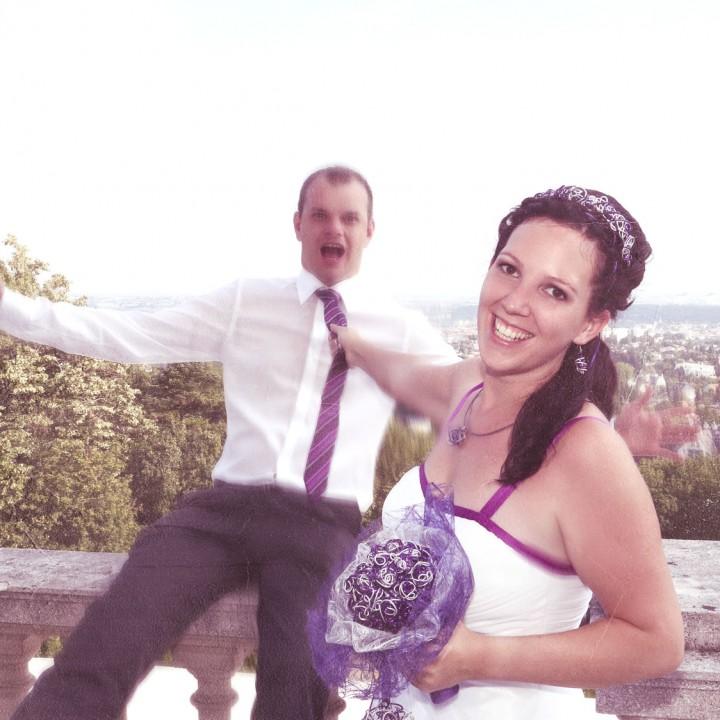 Binder Wedding